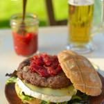 Threef numero 2: Il Tempo e un hamburger